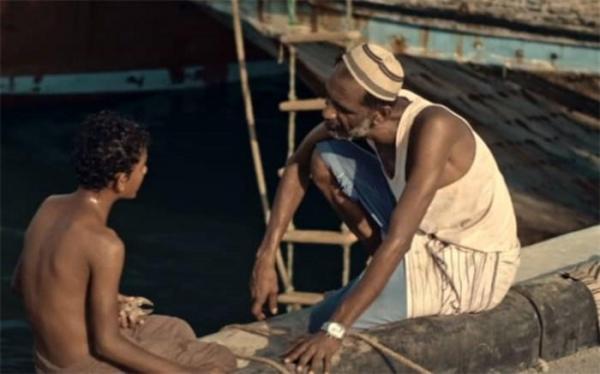 فیلم سینمایی اقیانوس پشت پنجره ساخته بابک نبی زاده در داکا 2020