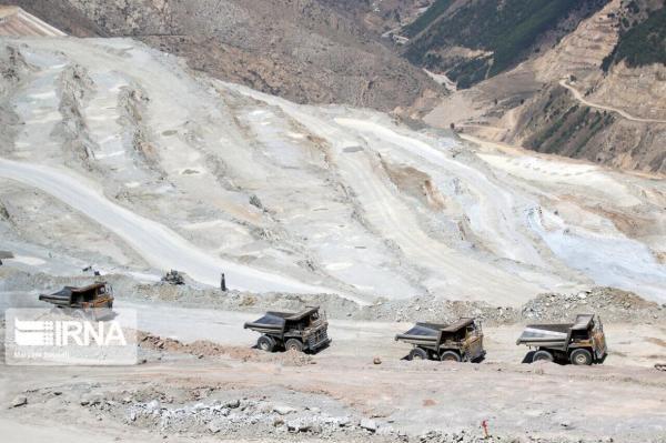 خبرنگاران استفاده از توان سازمانهای توسعهای در راستا رشد معدن لازم است