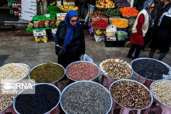 خبرنگاران 50 تیم بازرسی بر بازار شب یلدا در قزوین نظارت می نمایند