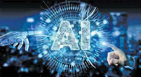 هوش مصنوعی درآمد 150 میلیارد دلاری برای کشور دارد