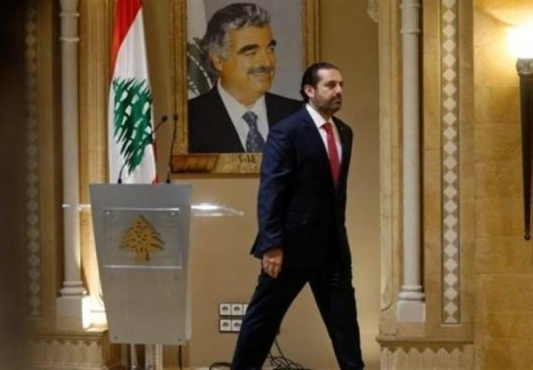 لبنان، سعد حریری در گیر و دار ماندن یا رفتن، کوشش های ناکام آمریکا برای حذف حزب الله از دولت