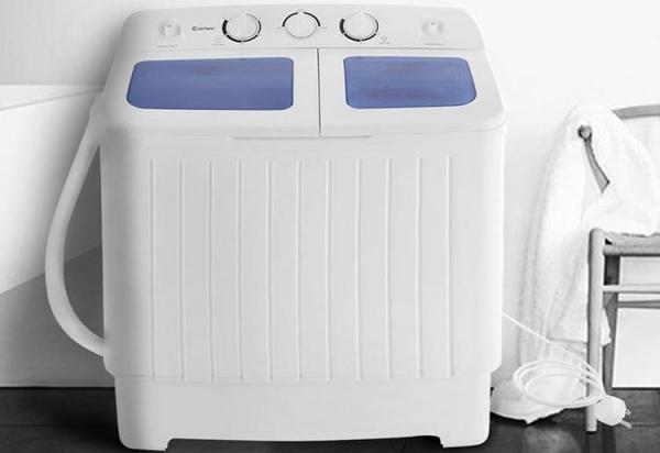 ارزان ترین ماشین لباسشویی های دوقلوی نیمه اتوماتیک در بازار لوازم خانگی