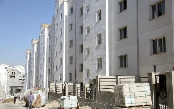 مهلت پایانی به پیمانکاران برای اتمام پروژه های مسکن مهر