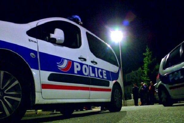 عملیات ویژه نیروهای امنیتی و پلیس فرانسه در تولون ادامه دارد