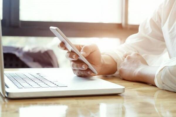 نرخ پهنای باند اینترنت 25 درصد کاهش یافت