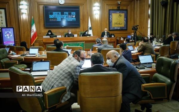 الزام شهرداری تهران به تهیه لایه فعالیت های دانش بنیان و نوآورانه در پایتخت