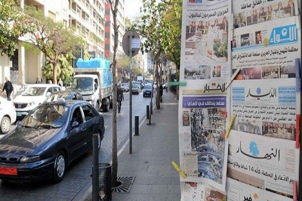 تداوم اختلافات بر سَر تشکیل کابینه لبنان، سفر قالیباف به مسکو