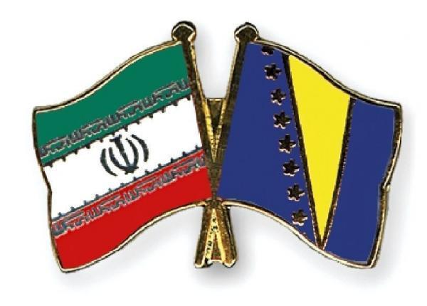 خبرنگاران مراسم روز فرهنگی ایران در بوسنی با مشارکت شهرداری قزوین برگزار می شود