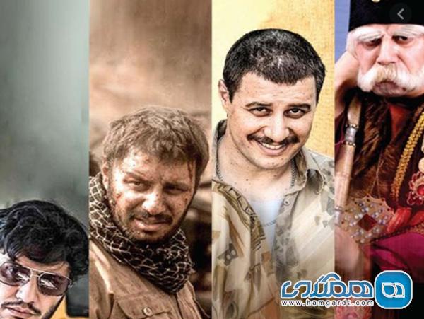 جواد عزتی در کدام فیلم بهتر بازی کرد؟