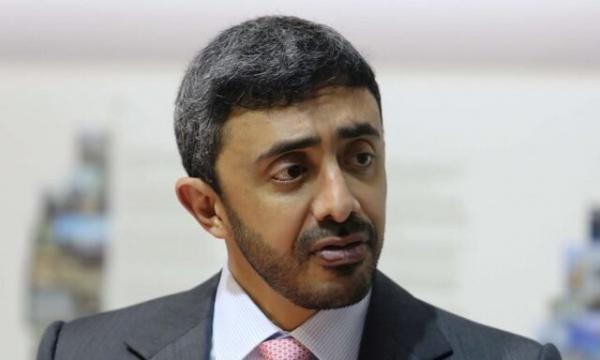 تعهد امارات به همکاری با دولت بایدن
