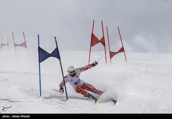 اسکی آلپاین قهرمانی دنیا، رتبه های 46 و 69 برای احمدی و کیاشمشکی، 6 نفر رقابت را تمام نکردند