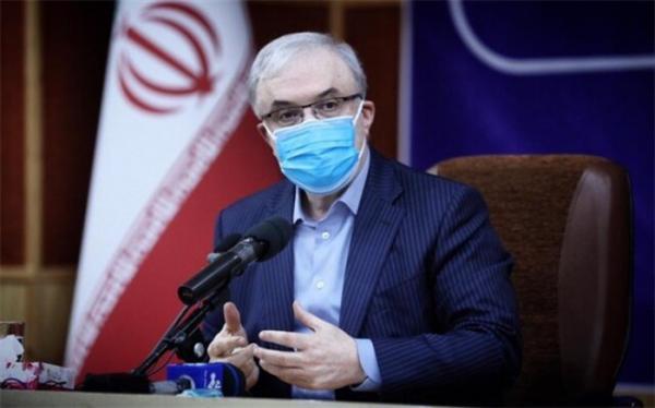 نگرانی وزیر بهداشت از سفرهای نوروزی