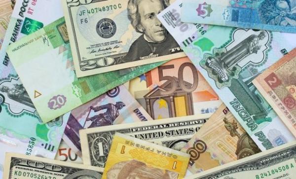قیمت رسمی یورو و 30 ارز دیگر بالا رفت خبرنگاران