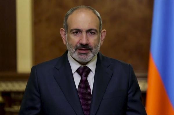 نخست وزیر ارمنستان: کشور را ترک نمی کنم حتی اگر اعدام شوم!