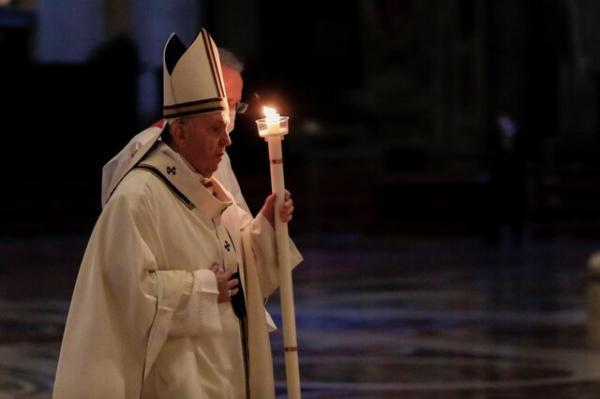 هشدار پاپ درباره تضعیف قشر مسیحی در لبنان، جبران باسیل: لبنان سرزمین مسیحیان نیست