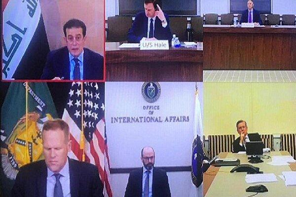 موعد دور جدید گفتگوهای راهبردی واشنگتن-بغداد اعلام شد