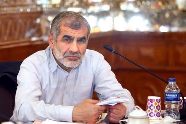 نیکزاد: وزیر امور خارجه روسیه به ایران سفر می نماید