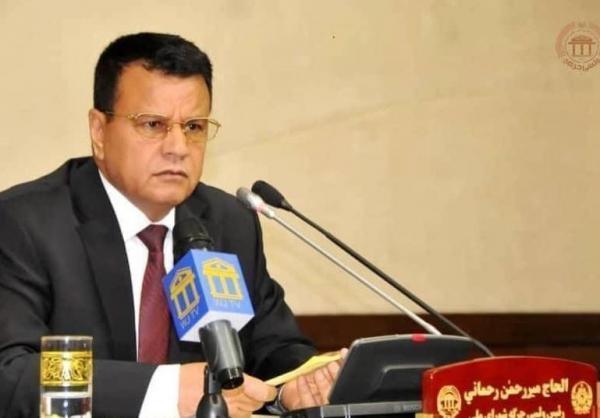 نشست ویژه مجلس افغانستان برای آنالیز لغو سفر هیئت مجلسی پاکستان به کابل