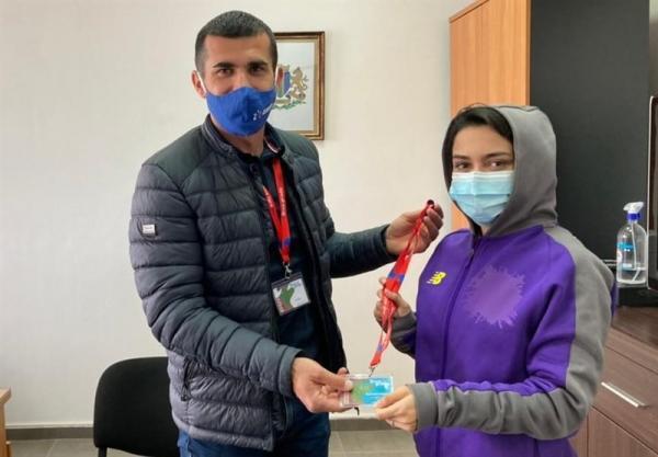 آغاز اردوی دو هفته ای فصیحی در مونته نگرو، استقبال جالب با اهدای کارت عضویت افتخاری