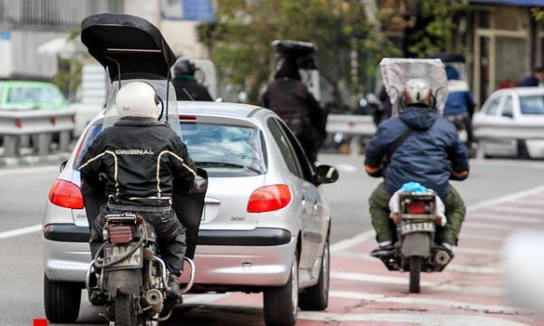 هشدار نیروی انتظامی یزد در مورد خرید سوئیچی موتورسیکلت