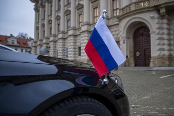 جمهوری چک 18 دیپلمات روس را اخراج می نماید