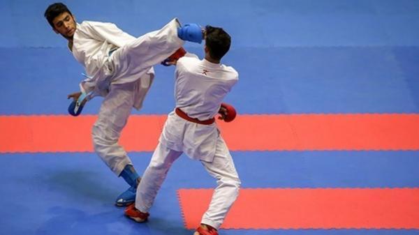کاراته کاران ایرانی جزء برترین های رنکینگ جهانی