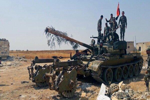 مذاکره فرماندهان ارتش سوریه و شبه نظامیان کُرد
