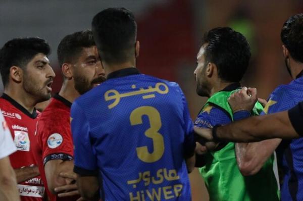 اخلاق سیاه در زمین سبز!، اوضاع فوتبال ایران خراب است