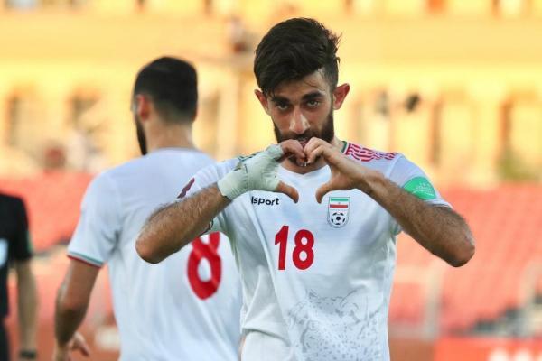 ایران 3 - هنگ کنگ 1؛ صعود به رده دوم با پیروزی روحیه بخش