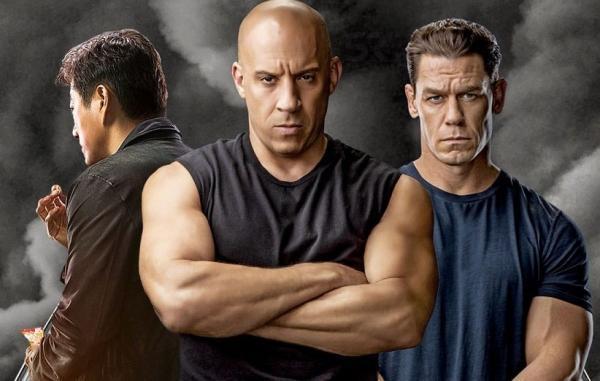 سریع و خشمگین 9 در جشنواره کن 2021 نمایش داده خواهد شد