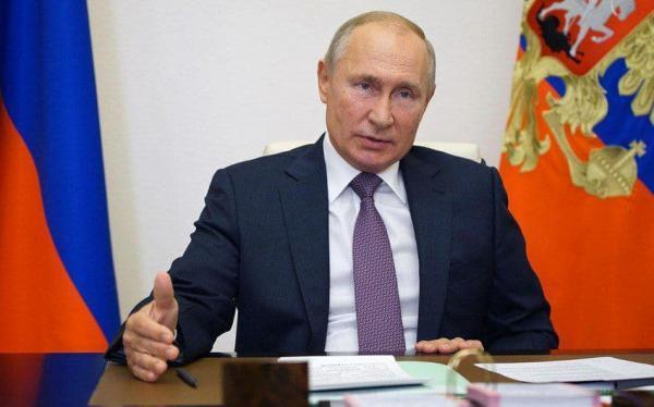 تاکید پوتین بر انتها مناقشه در قره باغ
