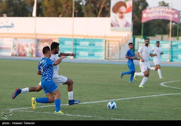 انتخابی المپیک 2022 ناشنوایان، صعود ملی پوشان فوتبال ایران به فینال