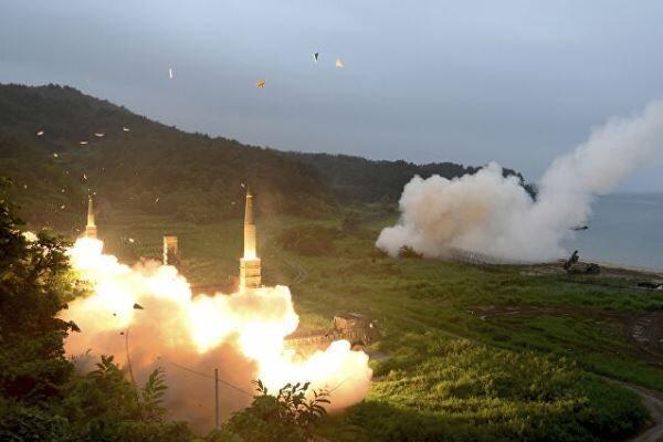 پیونگ یانگ به رفع محدودیت های موشکی کره جنوبی واکنش نشان داد