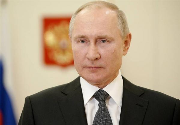 پوتین: آمریکا می خواهد مانع توسعه روسیه گردد