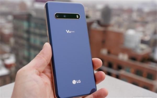 ال جی از تجارت گوشی های هوشمند خارج می گردد
