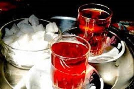 چای نوشیدن در لحظات بحرانی مفیده؟