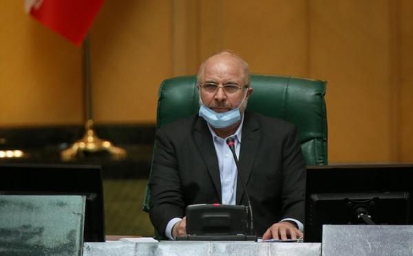 قالیباف: دولت سریعا لایحه ساماندهی رمزارز ها را به مجلس ارایه کند