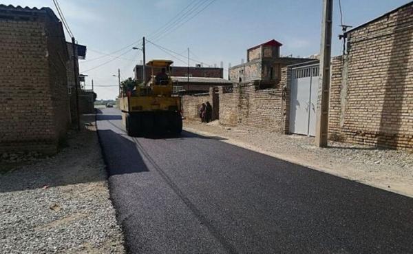 125 طرح هادی روستایی در زنجان