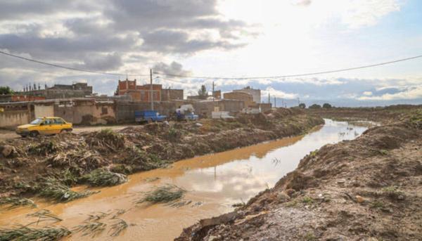 شرایط آب و هوای ایران جمعه 25 تیر 1400؛ هشدار سیلاب ناگهانی در 9 استان
