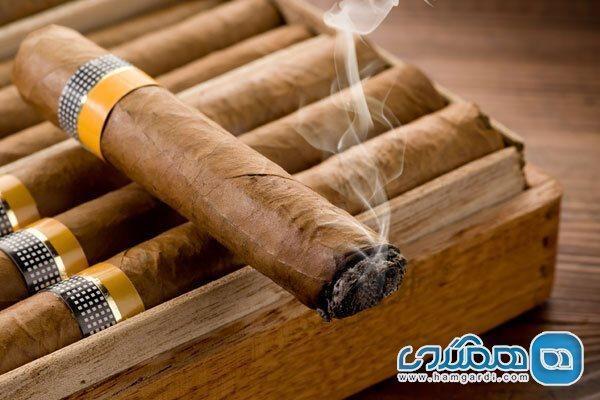 سیگار برگ کوبایی؛ مشهورترین و پرطرفدارترین سیگار برگ جهان