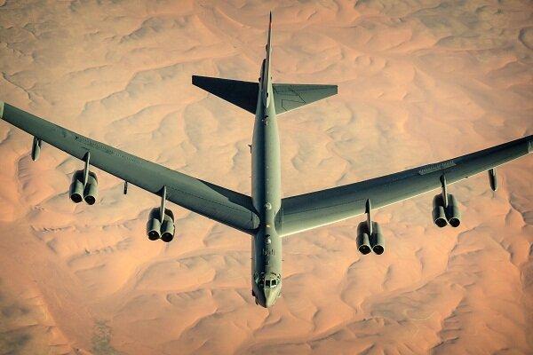 بازطراحی موتور بمب افکن های بی 52 به وسیله رولزرویس