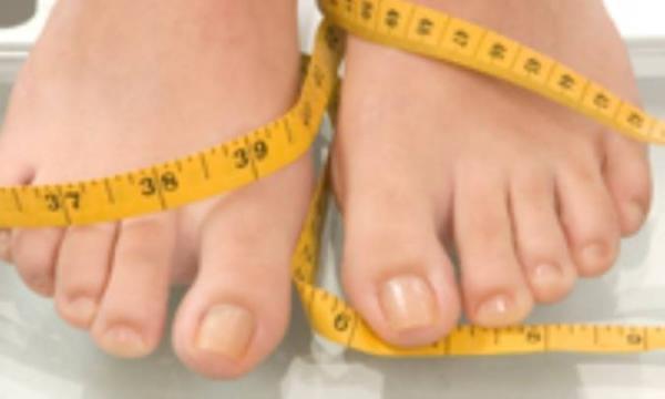 آمادگی برای کاهش وزن