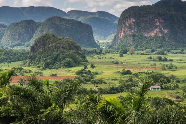 مقاله: روستای وینالس (Vinales) از جاذبه های طبیعی کوبا