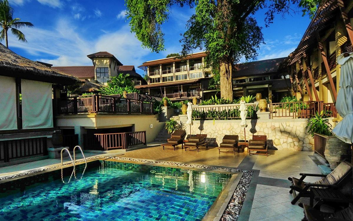 هتل ایمپیانا در سامویی