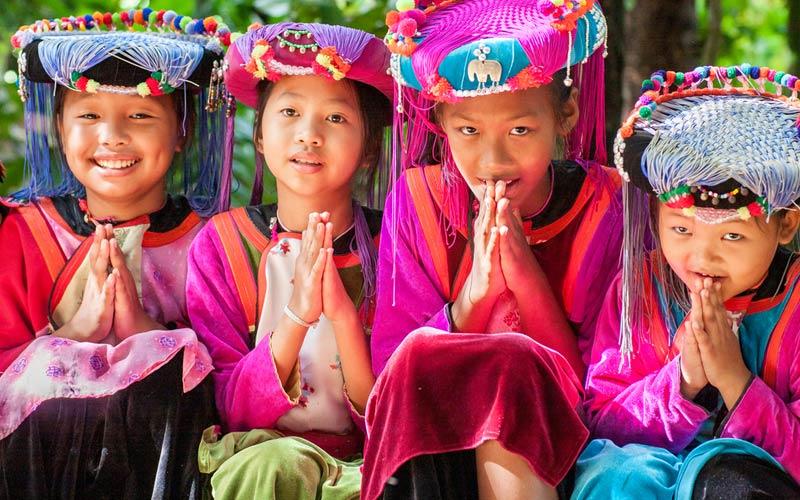 نبایدهای تور تایلند