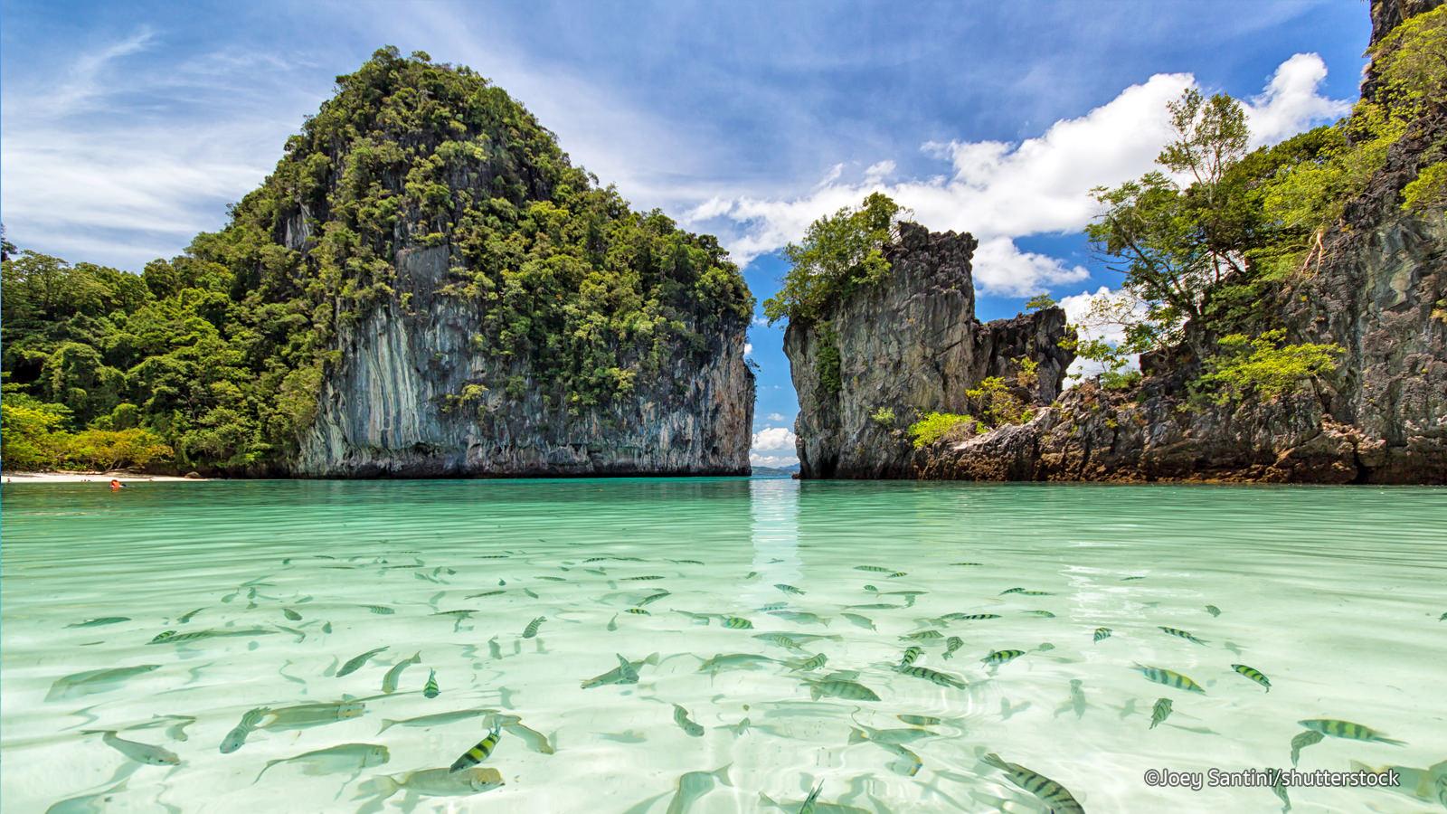 جزیره توریستی پوکت